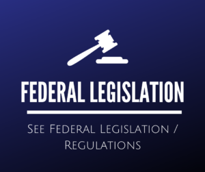 Federal Leg